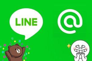 「LINE@始めました」お友達登録してね!